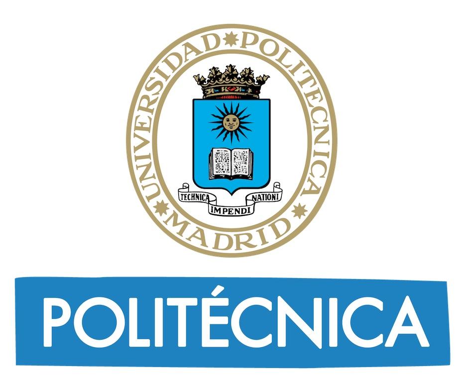 Logo Politecnica 1K